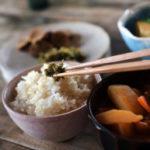 【究極のダイエットのコツ 2/3】食欲と戦わない方法