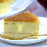 Vol.3 太らないケーキの種類の選び方