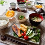 「太る朝食」と「痩せる朝食」