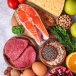 食欲を満たして、更年期脂肪を改善しましょっ!