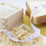 糖質抜いて逆に太る人、増えてるね。