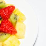 オトナ女子の美味しい夏バテ対策Part1